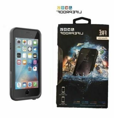 Brand Case for iPhone Black