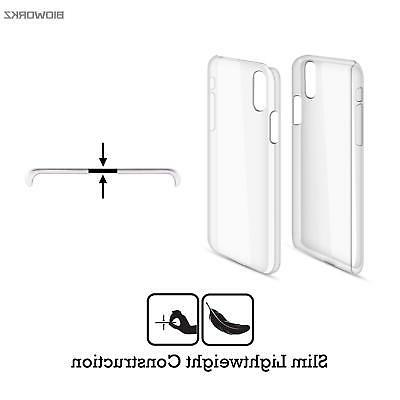 OFFICIAL BIOWORKZ 2 CASE FOR APPLE iPHONE