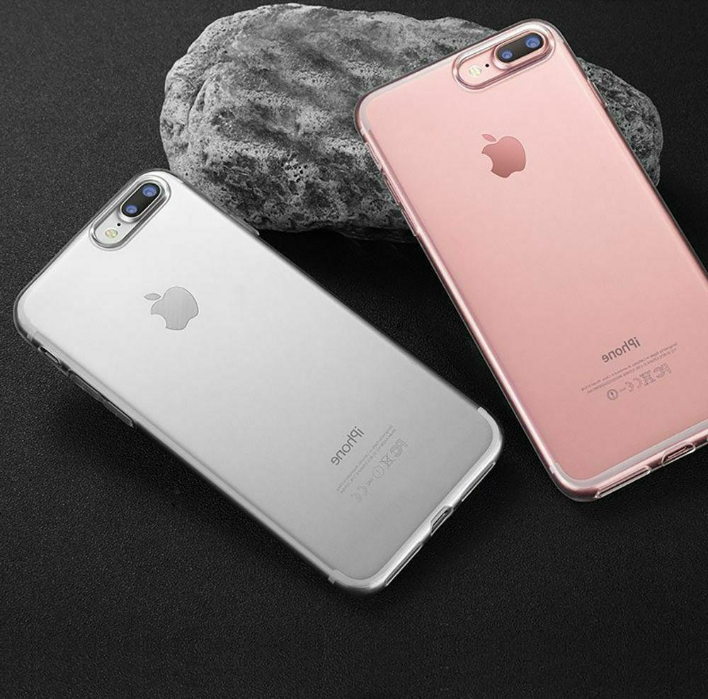 Phone Clear Slim for