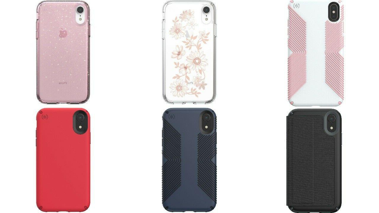 presidio case for iphone xr grip or