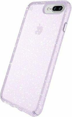 Speck Products Presidio Glitter Case for iPhone 8, iPhone 7,