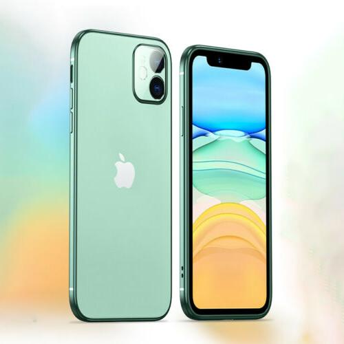 SHOCKPROOF clear Case For iPhone 11,Pro , Pro 7/8 PLUS Cover