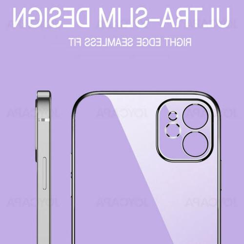 SHOCKPROOF plating For iPhone 11,Pro , Pro XR,X,XS PLUS