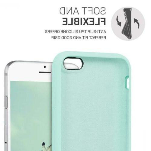 kwmobile silicone cover case