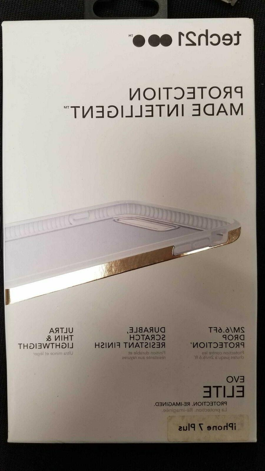 Tech & Case for iPhone6/6s, 7