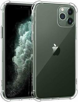 MoKo Compatible with iPhone 11 Pro Max Case, Reinforced Corn