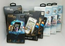Lifeproof Cases for Samsung and iPhone Nuud & Fre