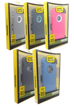 Otterbox Defender Series Case Cover for Iphone 6 / 6s Plus W