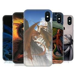 official dragons back case for apple iphone