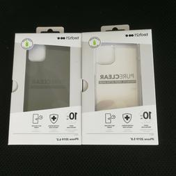 Original Tech21 Pure Clear Case for A pple i Phone 11 11 Pro
