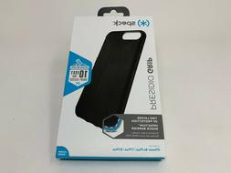 Speck Products Presidio Grip Case for iPhone 8 Plus , Black/