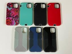 Speck Presidio Grip Inked Sport Grip+Glitter Case for iPhone