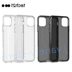 Tech21 Pure Crystal Clear Ultra-thin Protective Case For App