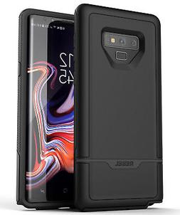 Encased Samsung Galaxy Note 9 Rugged Case, Protective Tough