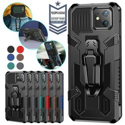Shockproof Hybrid Armor Case For iPhone 13 Pro Max 12 11 8 7