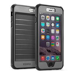Anker Ultra Protective Case Built-in Clear Screen Protector