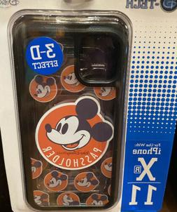 Disney World Mickey Mouse Annual Passholder AP iPhone Case 1